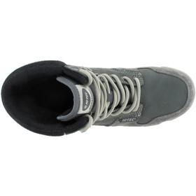 Hi-Tec Sierra Tarma I WP Buty Kobiety, charcoal/cool grey